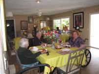 Group Dining